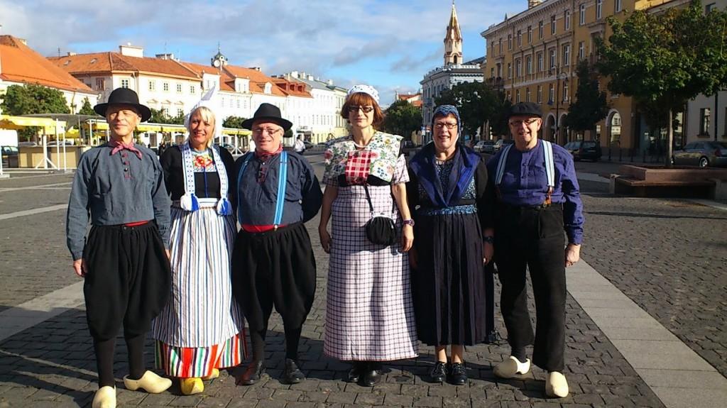 """Zarjanka in Vilnus Litouwen september 2013 Internationale folklore festival """"Pokrovskije kolokola"""""""
